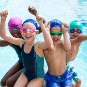 Schwimmen lernen in Leipzig