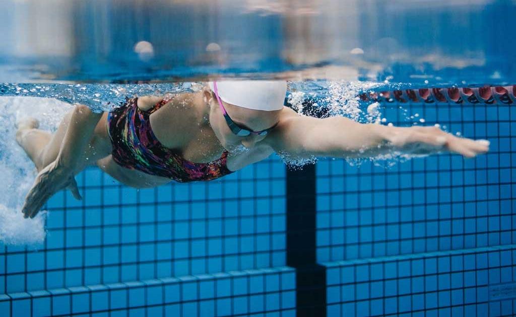 Schwimmen und Schwimmen lernen in Leipzig