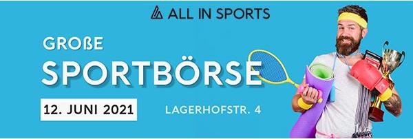 Große Sportbörse All in Sports